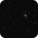 A galaxy with a missing arm?,                                Dennys_T