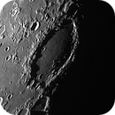 [Sep. 6, 2014] Schickard crater,                                Durubyeol
