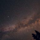 Milky Way,                                Pawel Turek