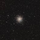 M12 - Globular Cluster,                                Michael S.