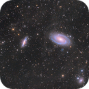 m81 and m82,                                binsky161