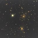 Some galaxies around NGC 4889,                                paddy36