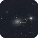 NGC514 - SNV2020UXZ,                                Esteban García Navarro