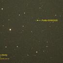 Pluto,                                Carlos Alberto Pa...