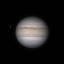Jupiter with 6SE: Animation (First Attempt),                                Darren (DMach)