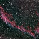 NGC6992,                                Mauro Narduzzi