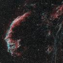 NGC6992 (Veil nebula),                                Andreas Zeinert