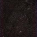 Cassiopeia & Perseus - Vetrarbreytin/Vetrarbrautin/Milky Way,                                Sigga