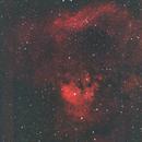 NGC 7822,                                Tiago Ramos