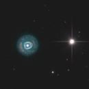 NGC 2392 - Eskimo Nebula,                                Victor Van Puyenbroeck