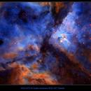 NGC3372,                                M.Szabo