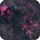 Cosmic clouds around Deneb and Sadr (Wide Field - Single),                                Panagiotis Andreou