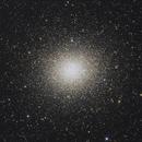 Omega Centauri - NGC 5139,                                Stefan Westphal