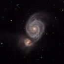 M51,                                Giulio