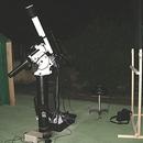 LIGHT setup  apo 80 f 7,                                Carlo Cuman (xfor...