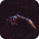 NGC 6992 Eastern Veil Nebula,                                Allen Koenig