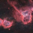 IC1805 - IC1848 - HOO - 76EDPH - ASI6200MC,                                Philippe BERNHARD