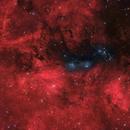 NGC 6914,                                Jacek Bobowik
