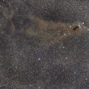 Corona Australis nebula complex,                                casamoci