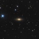 NGC 7814,                                Roberto Marchena