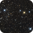 NGC6882 & NGC6885 Star Clusters,                                Gerrit Barrere