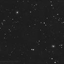 Messier 40 e galassie vicine,                                PGU (Giuliano Pinazzi)
