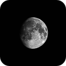 The Moon,                                Arun H.