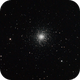 Hercules Cluster,                                Ron Hunt