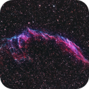 Eastern Veil Nebula,                                Astronut35