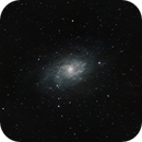 M33 - Triangulum Galaxy,                                Tom914