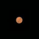 Mars,                                Gemmo Fernandez