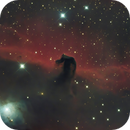 IC 434 - Horsehead Nebula,                                Doug_Bock