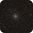 M71 Globular Cluster,                                Serge