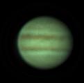 Jupiter,                                Chris W