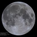 Full Moon,                                Mason Chen