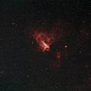 M17,                                astroman2050