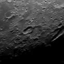 Crater Schiller,                                Gustavo Sánchez