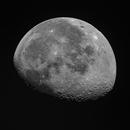Moon at 77%,                                Monty Giavelli