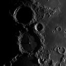 Arzachel, Alphonsus, Ptolemaeus,                                Astronominsk