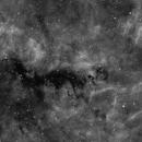 NGC6914 Ha,                                PVO