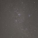 Deep Sky - Dez/2013,                                Gustavo Sigal