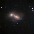 Arp 94 NGC 3227,                                François Régembal