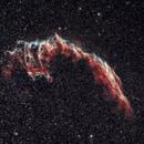 NGC 6992,                                Marco Rapino