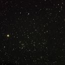 Herkules- Galaxienhaufen NGC 6090,                                Caspar Schumann