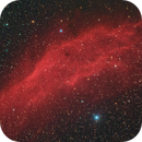 California Nebula,                                Nikkolai Davenport