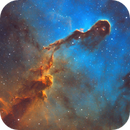 IC1396 and VdB 142,                                Tayson