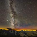 Mountain view,                                Didier Walliang