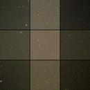 Star test SONY 90 FE  f 2.8 coma,                                Stéphane GONZALEZ