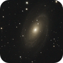M81,                                Jan Buytaert