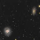M77 and NGC 1055 Duo,                                Ezequiel